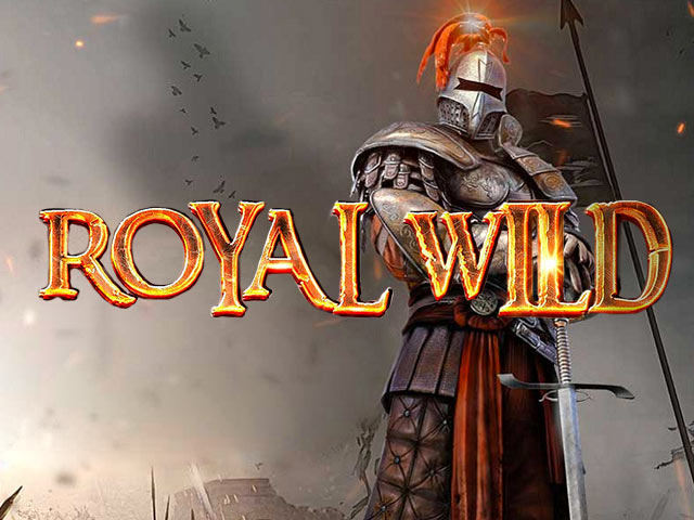 Royal Wild SYNOT Games