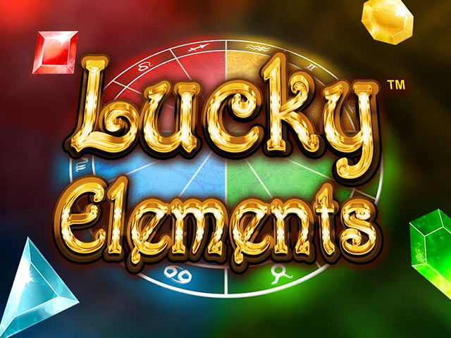 Lucky Elements SYNOT Games