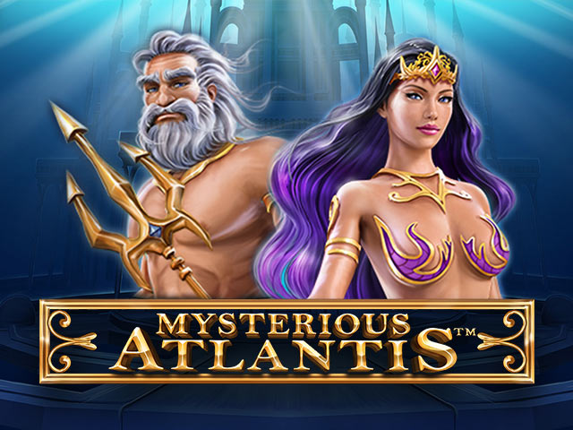 Mysterious Atlantis SYNOT Games