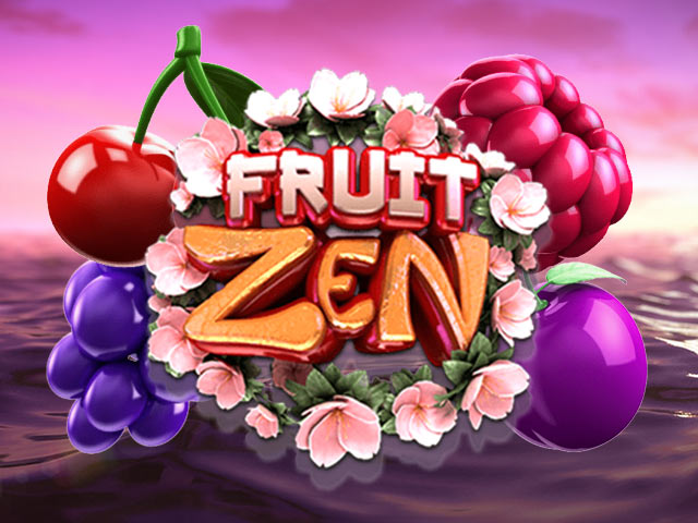 Fruit Zen Betsoft