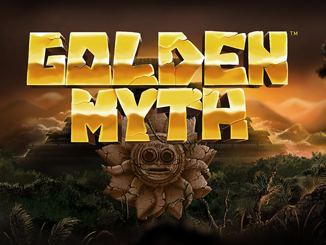 Golden Myth SYNOT Games