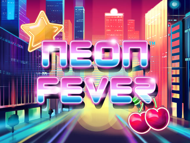 Neon Fever SYNOT Games