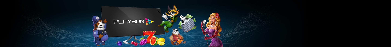 Playson lošimo automatai