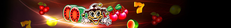 Lošimo automatai su vaisiais